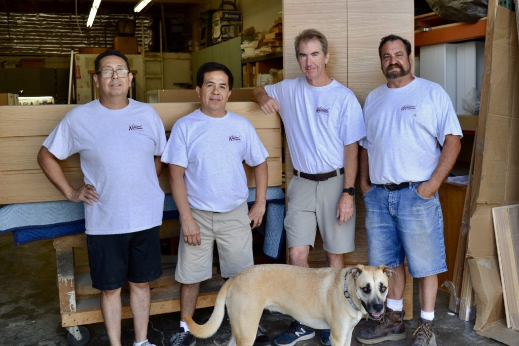 Wildwood Designs Cabinetry Professionals